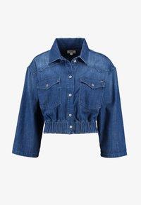 Pepe Jeans - CARLI - Kurtka jeansowa - denim - 4