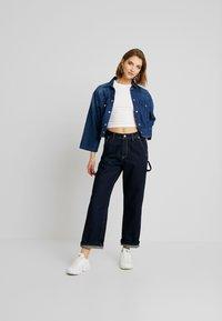 Pepe Jeans - CARLI - Kurtka jeansowa - denim - 1