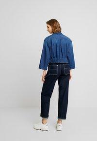 Pepe Jeans - CARLI - Kurtka jeansowa - denim - 2