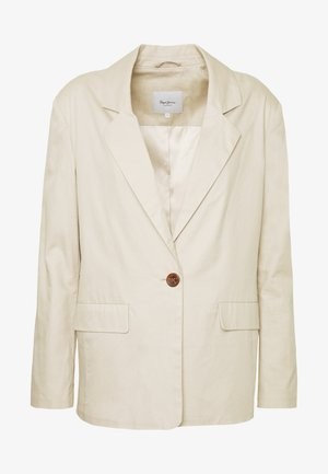 LALY - Short coat - grain