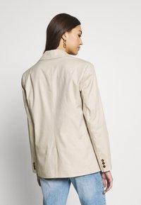 Pepe Jeans - LALY - Short coat - grain - 2