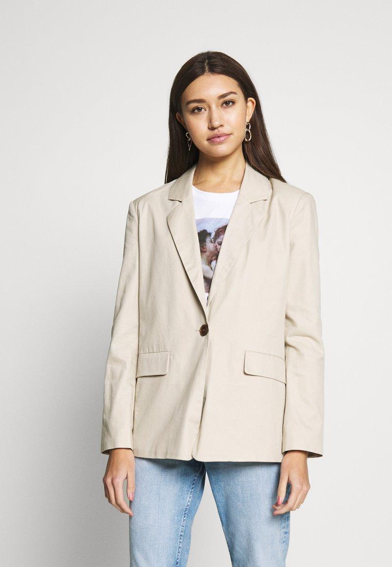 Pepe Jeans - LALY - Short coat - grain