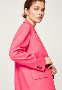 Pepe Jeans - LALY - Short coat - pink - 3