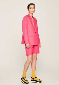 Pepe Jeans - LALY - Short coat - pink - 1