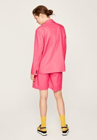 Pepe Jeans - LALY - Short coat - pink - 2