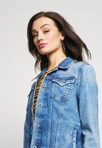 Pepe Jeans - THRIFT - Džínová bunda - denim - 4