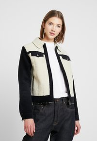Pepe Jeans - HOLLY - Jeansjacka - admiral - 0