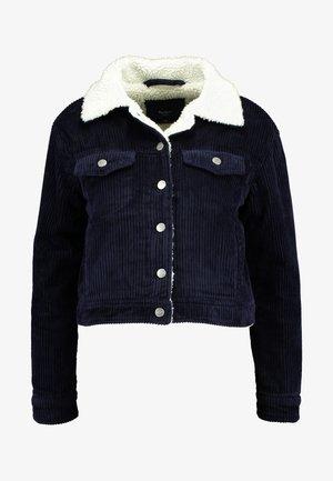 TESS - Light jacket - denim