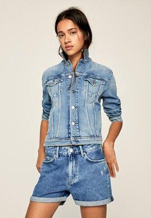 ROSE  - Denim jacket - blue