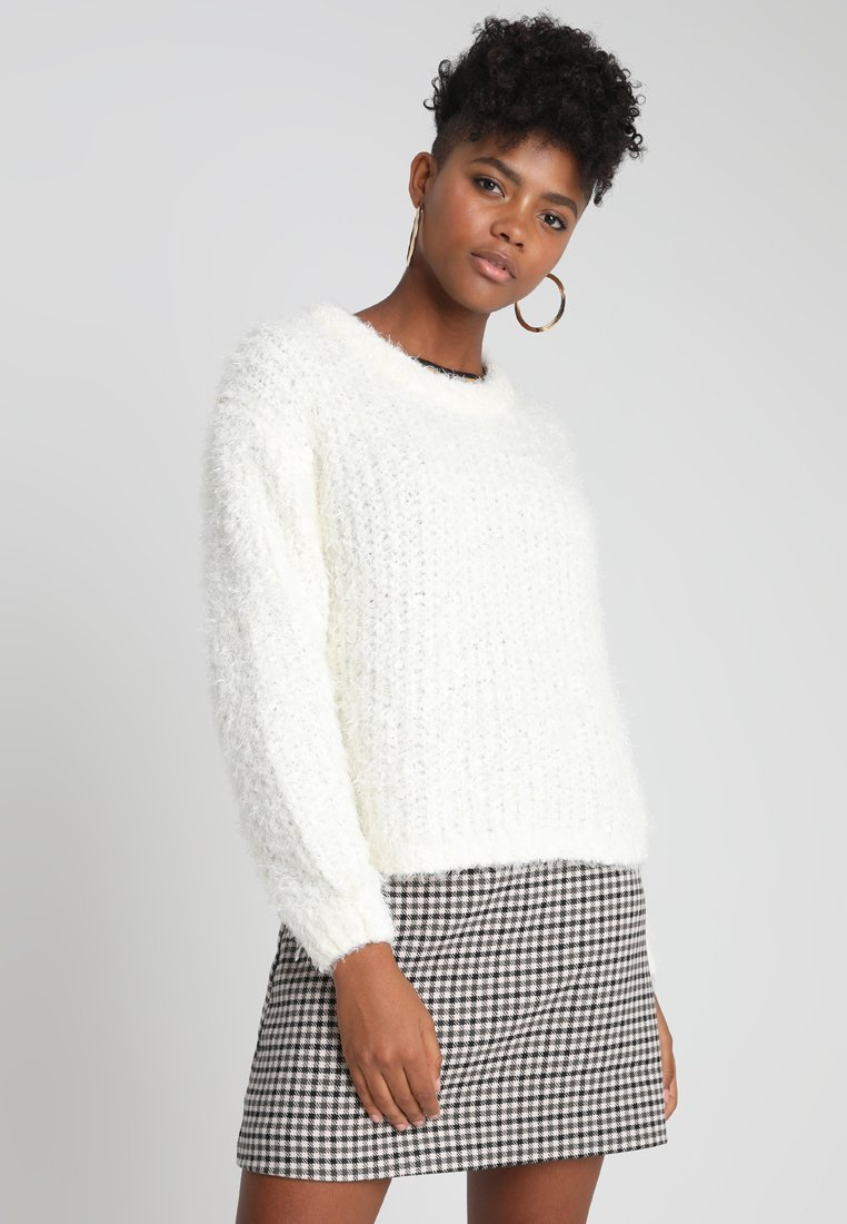 Pepe Jeans - SITA - Strickpullover - mousse