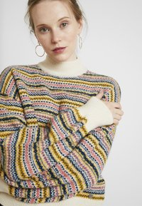 Pepe Jeans - LENA - Jumper - multi-coloured - 4