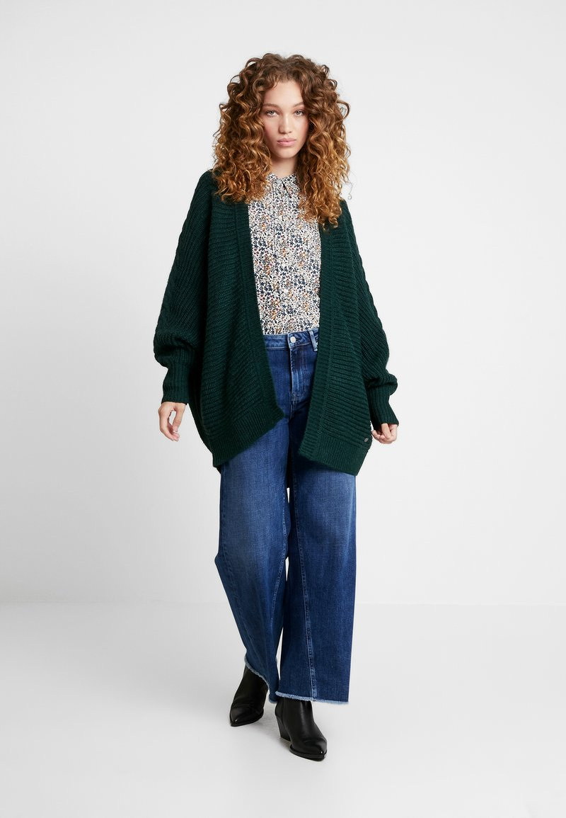 Pepe Jeans - KATTY - Cardigan - forest green