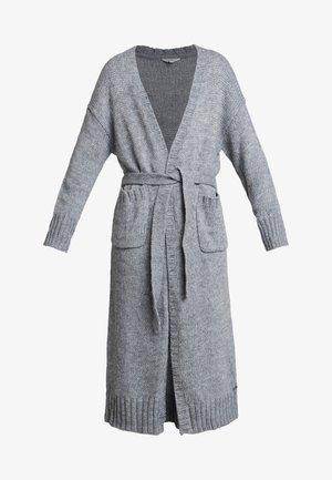 GRACE - Cardigan - light grey