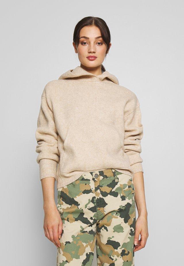 YENA - Sweter - beige