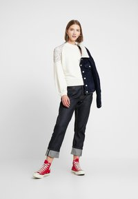 Pepe Jeans - DALMA - Sweter - white - 1