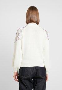 Pepe Jeans - DALMA - Sweter - white - 2
