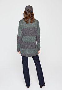 Pepe Jeans - ISABELLA - Trui - green - 2