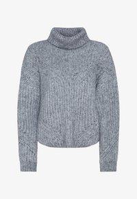 Pepe Jeans - CRYSTAL - Trui - light grey - 5