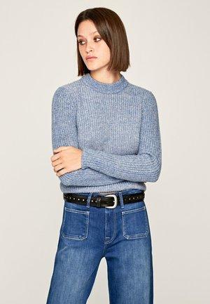 BABIE - Pullover - blue