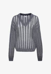 Pepe Jeans - ERICA - Trui - silver - 5