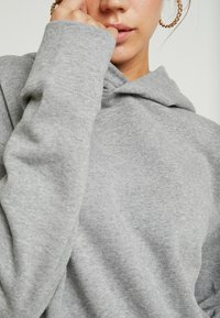 Pepe Jeans - DUA LIPA X PEPE JEANS - Hoodie - grey - 5