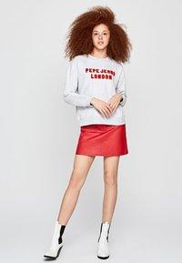 Pepe Jeans - BELAIR - Sweater - grey - 1