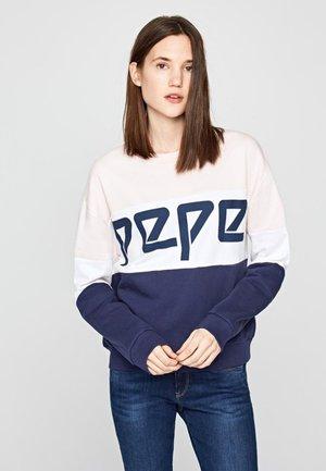 BIBIANA - Sweater - blue