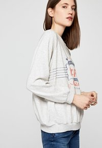 Pepe Jeans - Sweater - hell marl grey - 3