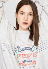 Pepe Jeans - Sweater - hell marl grey - 4