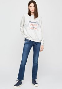 Pepe Jeans - Sweater - hell marl grey - 1