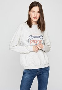 Pepe Jeans - Sweater - hell marl grey - 0