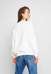 Pepe Jeans - KARA - Sweater - mousse - 2