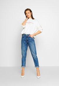 Pepe Jeans - KARA - Sweater - mousse - 1