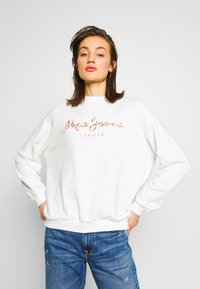 Pepe Jeans - KARA - Sweater - mousse - 0