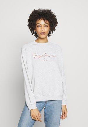 KARA - Sweater - grey marl