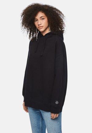 DUA LIPA X PEPE JEANS - Sweater - black