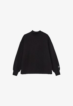 DUA LIPA X PEPE JEANS - Sweater - black