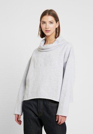 ISABELLA - Sweatshirts - grey