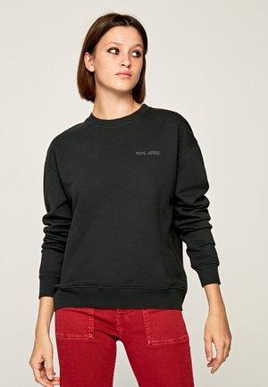 BEATRIZ - Sweater - black