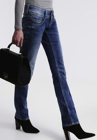 Pepe Jeans - VENUS - Jeans straight leg - D24 - 3