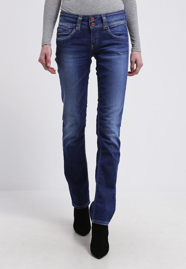 GEN - Jeans Straight Leg - D45