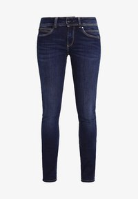 Pepe Jeans - NEW BROOKE - Jeans slim fit - h06 - 5