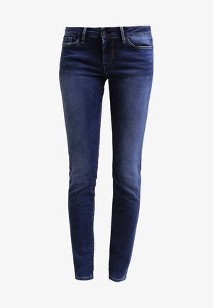 SOHO - Jeansy Skinny Fit - blue denim
