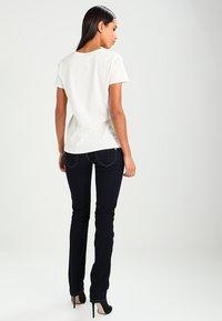 Pepe Jeans - VENUS - Džíny Straight Fit - dark denim - 2