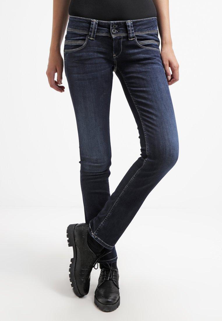 Pepe Jeans - VENUS - Jeans Straight Leg - h06