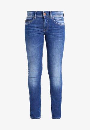 NEW BROOKE - Slim fit jeans - d45