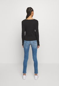 Pepe Jeans - Jeansy Skinny Fit - light-blue denim - 2
