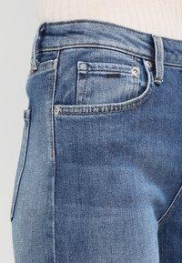 Pepe Jeans - MAXA - Flared Jeans - stone- blue - 4