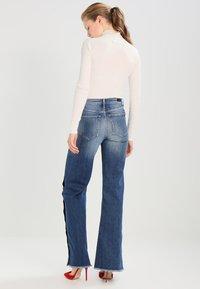 Pepe Jeans - MAXA - Flared Jeans - stone- blue - 3