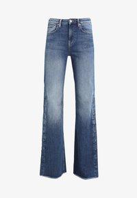 Pepe Jeans - MAXA - Flared Jeans - stone- blue - 7